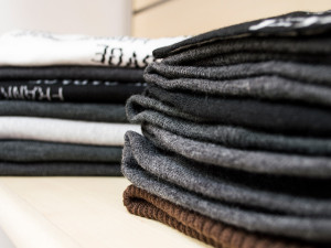 Fabric Selection | Garment Manufacturing