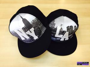 Cappellini New York e Los Angeles | Urban Wear