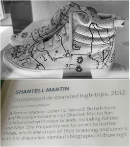 The Rise of Sneaker Culture | Shantell Martin