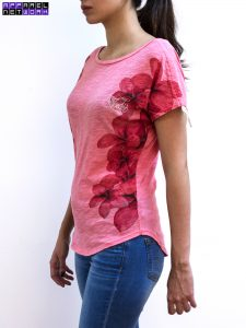 Women's Slub T-Shirt | Apparel Network