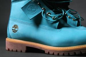 Streetwear does Boots