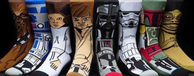Streetwear Does Socks