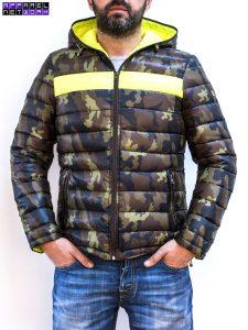 Men's Puffer Jackets | Streetwear