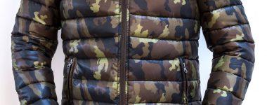 Puffer Jackets: A Streetwear Staple