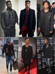 Sports Stars and Streetwear