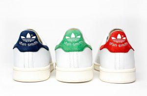 Stan Smiths   Streetwear