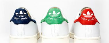 Stan Smiths: History and Reinventions Through the Years