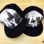 New York and Los Angeles Snapbacks | Urban Wear Hats